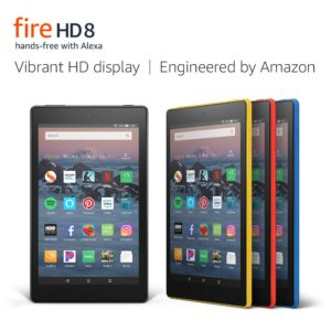 The best kids tablets, amazon fire hd 8 kids edition, fun learning tablet.