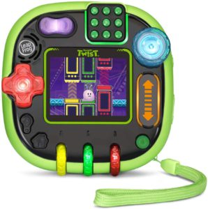 LeapFrog RockIt Twist Handheld Learning Game System
