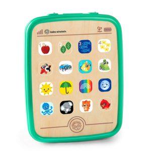 Best kids tablets. The illustration of
