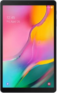 "Best tablets for sale. Samsung Galaxy Tab A 8.0"" tablet — A better tablet for all uses"