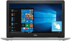 Best laptops education. Dell Inspiron 15 5000