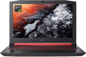 Best laptop reviews. Acer Nitro 5