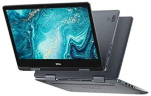 Best rated laptops under 500. Dell Inspiron 14 2-in-1 5481