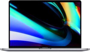 Best Rated Laptop Pans. MacBook Pro (16'')