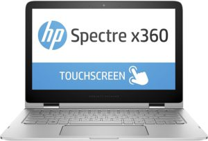 The best HP laptiop review. HP Spectra x360