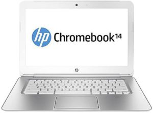 Best laptop available. HP Chromebook 14 — A well-balanced Device