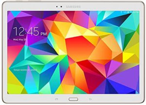 5 best tablets for kids. Samsung Galaxy Tab S 10.5 (16GB White)