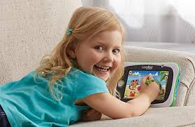 Educational Tablets: Best Android Tablets for Kids
