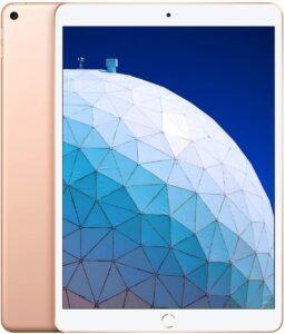 10 Best Kids Tablets: The Top Picks for Children. Apple iPad Air (2019) — Our favorite Apple kids tablet