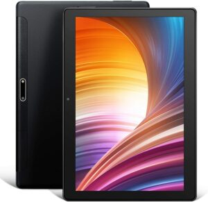 Best android 10 inch tablet. Dragon Touch Max10 Tablet