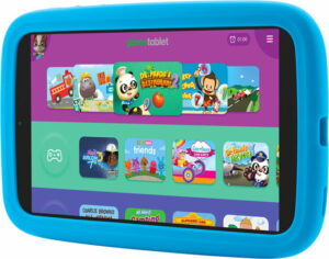Samsung Gizmo Tablet: Amazon Fire HD Collection