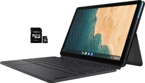 Lenova iPad duet chromebook. The Best Computers for Kids Reviewing Amazons Best Sellers