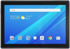 Affordable tablets for kids. Lenovo Tab 4, 10-inch