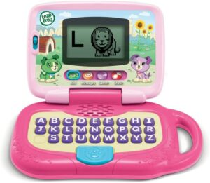 LeapFrog My Own LeapTop. Best Kids Learning Toys Reviews The LeapFrog LeapPad Learning System