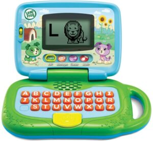 Leapfrog My Own Leaptop. Best Electronic Educational Toys In 2021-Kids Learning Tablets