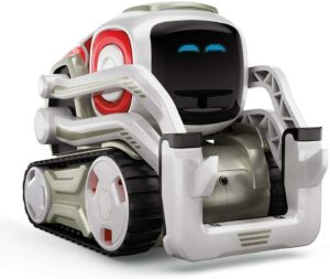 Anki Cozmo Toy Robot — The Anki adorable coding robot for all kids. The Best Coding Toys for Kids-Early Preschool Learning Systems