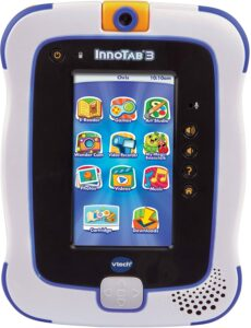 The VTech Little Apps Tablet. Best Electronic Educational Toys In 2021-Kids Learning Tablets